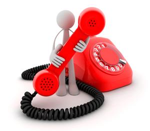 hãy gọi cho chúng tôi
