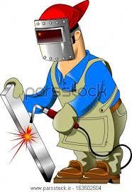 thợ đang sửa chữa